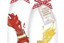 Dish Towels for Cooks