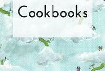Cook books / Interesting cook books I have read or would love to read