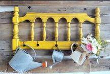 Supraciclagem amarelo