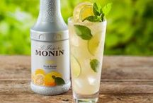 Mo' Mojitos, No Problems / When life gives you lemons, trade them in for limes and make a mojito!