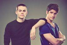 Teen Wolf / Teen Wolf, Teen Wolf and more Teen Wolf