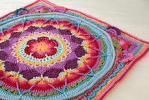 Crochet, girl, crochet. Or knit, for that matter