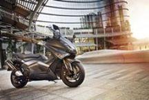 Yamaha TMAX IRON MAX / ABS