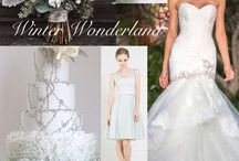 Bridal Mood Boards