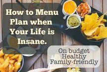 Super Duper Supper System / Optimise food quality and taste vs. time & money spent on it