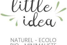 Little Idea   Mon blog / Voilà tous les articles que vous pouvez trouver sur mon blog :) N'hésitez pas à y faire un petit tour ♥