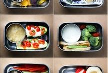 Work lunch ideas / A little inspiration for taking lunch to work. Recipes and ideas for a packed lunch, a grown up lunchbox, a sandwich, a salad, all mostly healthy and very convenient to prepare ahead or use up leftovers. Taking your own lunch to work is a budget, frugal, tasty and healthy option.
