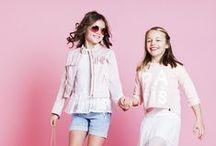 New KIDS Fashion / Die neuen Kidskollektionen Frühjahr/Sommer sind da!