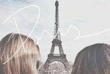 oh my Paris