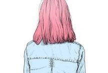~GUIDE: Hair~