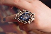 Biżuteria - pierścienie