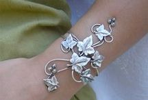 Biżuteria - branzoletki
