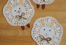 Crafts for kids / Education