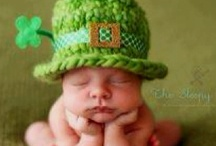 St. Patrick's Day! / St. Patrick's Day Crafts and recipes! / by A Little CLAIREification