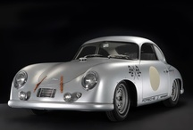 Iconic cars & Motorcycles