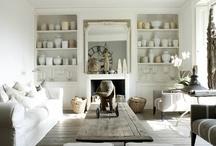 Home Interior / by Helen Henderson