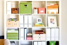 The Organized Life / Keep your life organized!