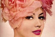 Pink / All things pink !  / by Spice Kitty