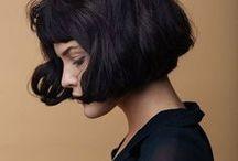 Hair & Makeup / Inspiration.