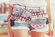 Summer & Spring clothes