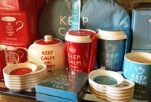 A Taste of Britain Gifts / Lovely items available in our retail area.