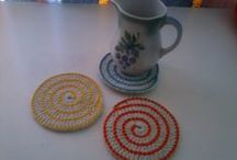 Kristitch / My knitting and crochet works.