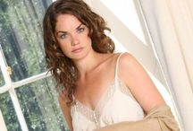 Celebrities - Ruth Wilson aka Alice Morgan / A Real Psycho