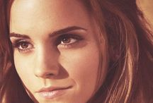 Celebrities - Emma Watson / Not only from Harry Potter