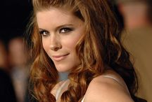 Celebrities - Kate Mara / Netflix - House of Cards