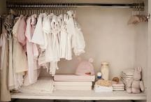 If I Had A Kid / Don't plan on having a baby (at least not anytime soon) but these are some cute room, clothing, bath and other ideas. (For boys and girls).  / by Sarah Arkoh