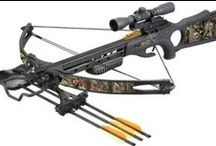 SA Sports / Adult and Youth Crossbows