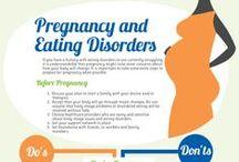 National Eating Disorder Awareness / Showing support for National Eating Disorder Awareness #NEDA