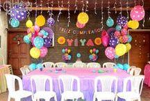 """Fiestas para """"Grandes"""" / www.happy-occasions.com https://www.facebook.com/happyoccasionsfiestas https://plus.google.com/+HappyOccasionsfiestastematicas"""