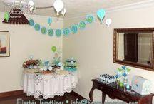 Baby Showers / Decoración Baby Showers www.happy-occasions.com https://www.facebook.com/happyoccasionsfiestas/photos_albums