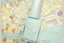 Priti Summer ! / couleur d'été Priti NYC vernis à ongles non-toxiques