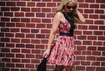 Blogger Style / Fashion & Style inspired by some of our favorite bloggers! Follow us so we can find your blog too :)