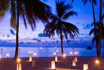 Honeymoon Spots & Style