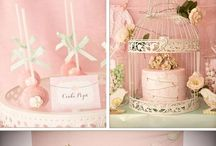 Welcoming a baby! / Babyshower