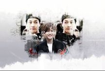 Edits not made by me / Kpop idols (non of these edits are mine full credit goes to the true makers)