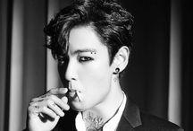 Tattooed Kpop Idols / Idols and tattoos