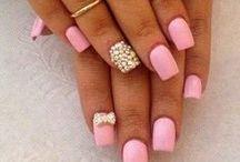 Nails Inspiration / .