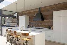 Spaces & Interiors