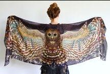 Owl I want