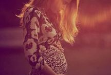 Bump Fashion / Pregnancy Fashion