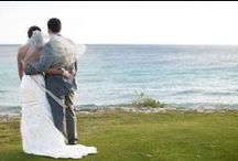 Destination Weddings / Stunning scenery, expert wedding planners, delicious culinary experiences, luxurious room accommodations, white-sand beaches, and a diverse and distinctive culture.  Santa Barbara Beach & Golf Resort Curacao is the ideal location for destination weddings. #DestinationWeddings #Curacao #Caribbean