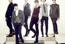 Beast/Highlight / Members Yoseob Kikwang Doojoon Dongwoon Hyunseung Junhyung