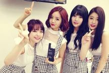 Girls' Day / Members  Minah Sojin Hyeri Yura