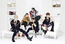 MYNAME / Members Chaejin JunQ Insoo Gunwoo Seyong