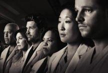 Grey's Anatomy / ✅Grey's Anatomy