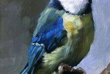 Görsel Sanatlar / Resim ve Sanat